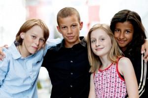 Limbo - den danske ungdomsserie på DR Ultra